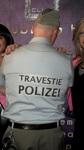 Travestie Polizei