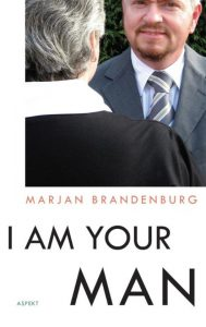 boek am your man auteur marjan brandenburg