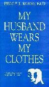 boek my husband wears my clothes auteur peggy j rudd
