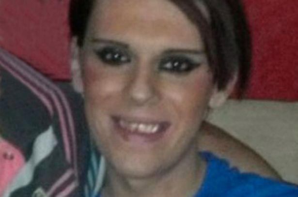 Vicky Thompson dood gevonden in gevangenis