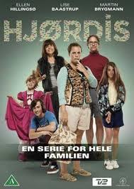 cast Hjordis_TV_Show_Poster