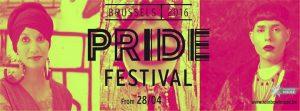 Genderkwestie op het Pride Festival bij Cinematek in Brussel. @ Cinematek | Brussel | Brussel | België