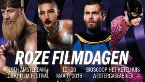 roze filmdagen amsterdam 2016