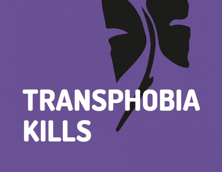Meer dan één transgender moord per dag