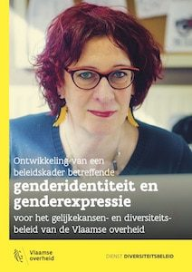 Beleidskader transgenderinfopunt