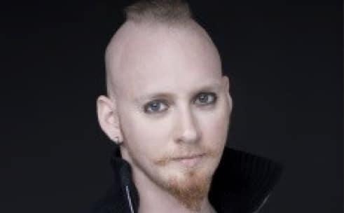 Roman over een trans man Aldus Sybren