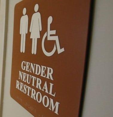 Scholen in Schotland krijgen binnenkort geslachtsneutrale toiletten