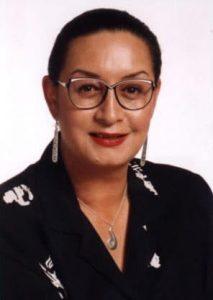 Georgina Beyer Nieuw Zeeland