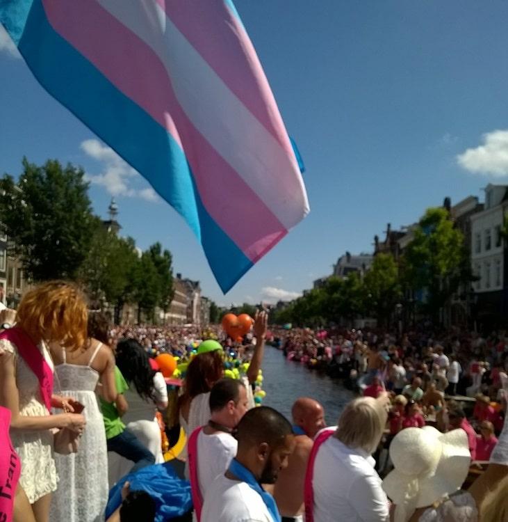 Wetsvoorstel die de rechten van transgender mensen beter beschermt