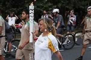 Transgender vrouwen schrijven geschiedenis op de Olympische Spelen