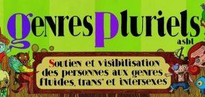 Genres Pluriels ontmoetingsavond te Brussel @ Regenbooghuis | Brussel | Brussels Hoofdstedelijk Gewest | België