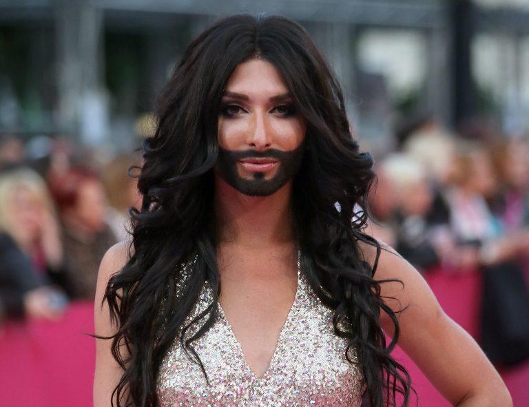 Conchita Wurst stopt