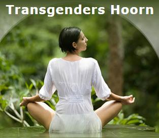 Transgenderavond Hoorn