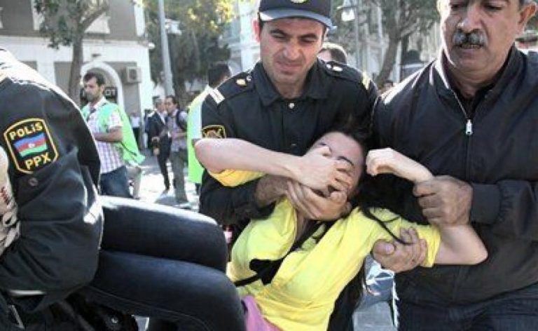 Transgendermensen gemarteld en vernederd in Azerbeidzjan