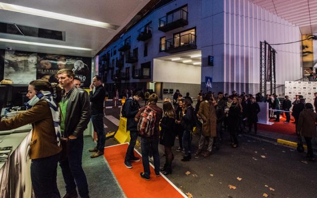 Programma holebi- en transgenderfilms van Film Fest Gent