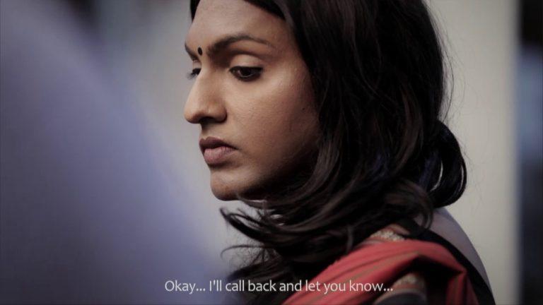 'Karuna' korte film