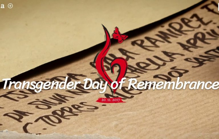 Transgender Day of Remembrance: Hoe word je een trans*bondgenoot?