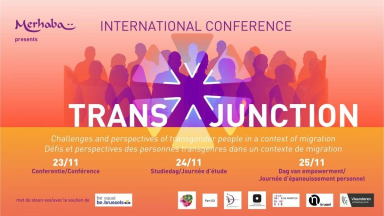 Internationale conferentie Trans Junction