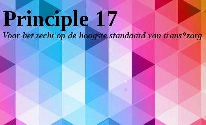 Steun Petitie 'Structurele uitbreiding transgenderzorg hoogst noodzakelijk'