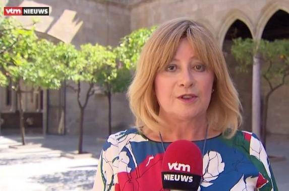 Bo Van Spilbeeck doet verslag vanuit Barcelona