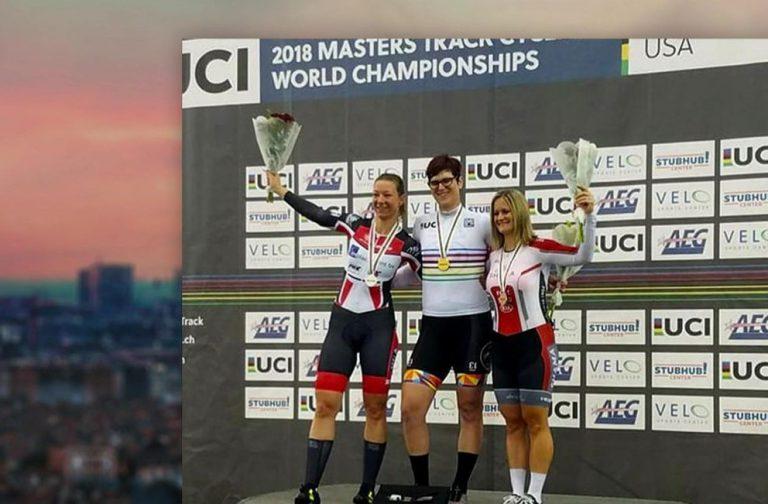 """Transgenders in de sport: """"We moeten af van opdeling mannen en vrouwen"""""""
