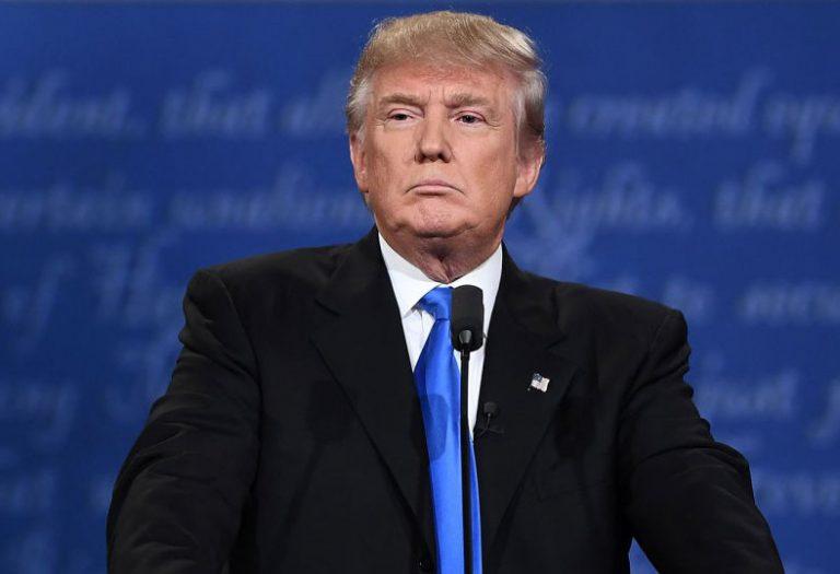 Trump wil erkenning geslacht verandering terugdraaien