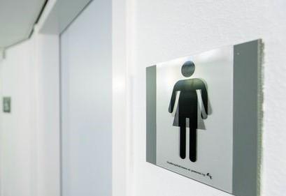 Leonne Zeegers mag genderneutraal zijn van de rechter