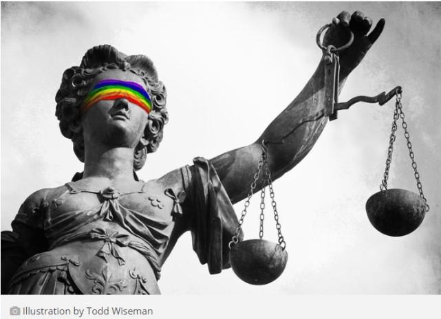 OM verhoogt strafeis bij discriminatie transgenders