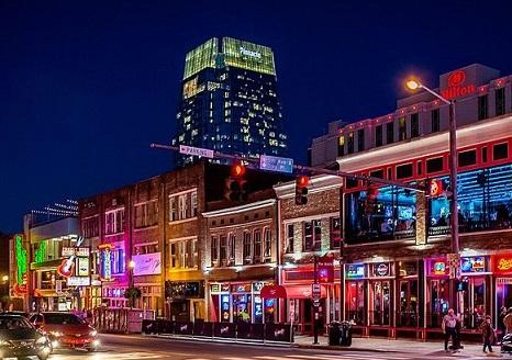 Nashville-verklaring leidt tot storm van protest
