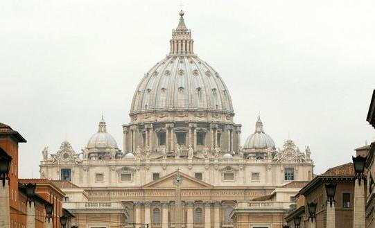 Vaticaan 'de mens' heeft geen recht op geslachtsverandering