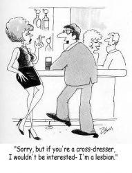 cross-dresser